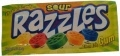 Razzles Sour 24ct